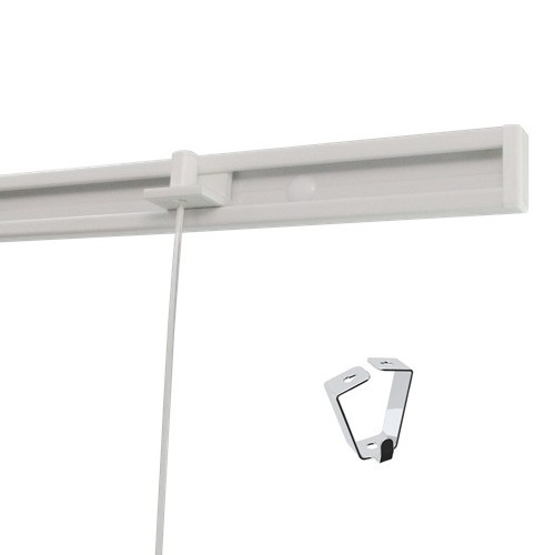 Avanti Recessed Cantilever Hangers Hooks Picture Hanging Systems