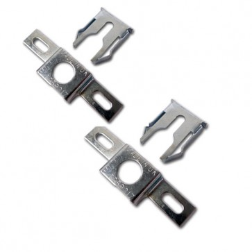 Springlock bridge & lock inc fixings