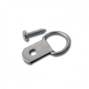 Accessories: FD - D-ring pack of 10 with 10mm Screws