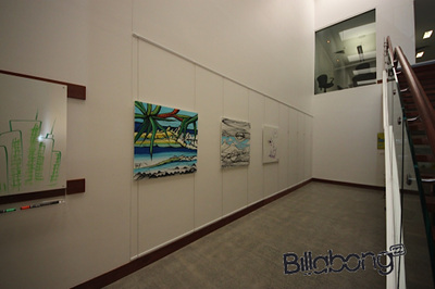 Billabong main image