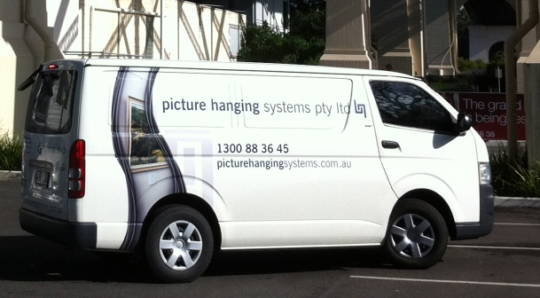 About Us Picture Hanging Systems