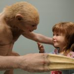 GoMA - Patricia Piccinini: Curious Affection exhibition - Competition